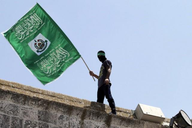 Depuis deux ans, les autorités égyptiennes répriment la... (PHOTO AHMAD GHARABLI, AFP)