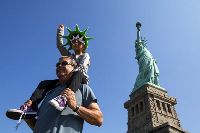 L'État a également mobilisé du personnel supplémentaire pour... (Photo Andrew Kelly, Reuters)