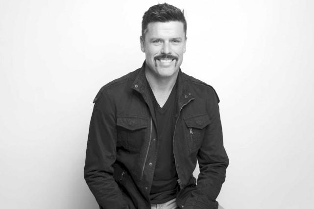Adam Garone, PDG et cofondateur de Movember...