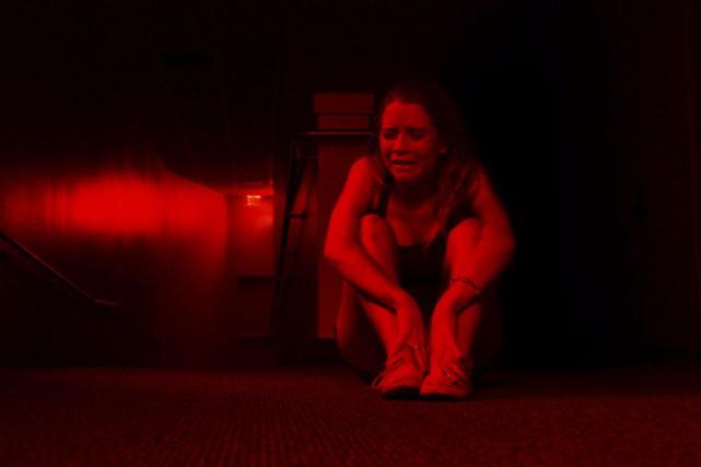 Le thriller d'horreurThe Gallowssuit les traces desBlair Witch... (Photo fournie par Warner)