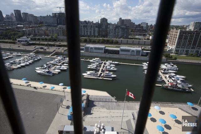 À Montréal, une foule d'activités se dérouleront notamment... (PHOTO FRANÇOIS ROY, ARCHIVES LA PRESSE)