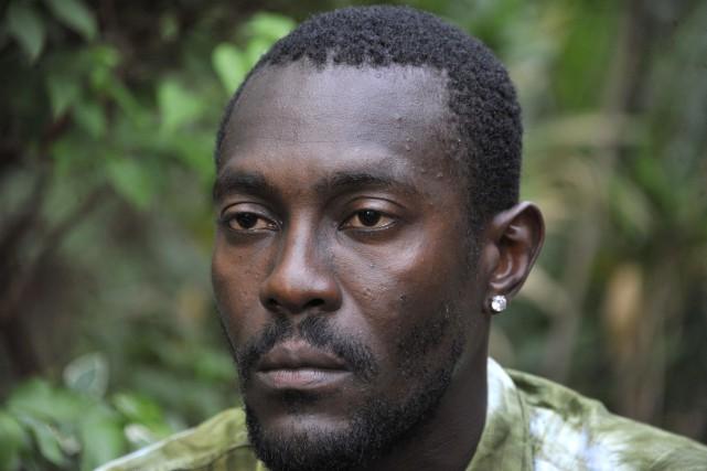 «Les faits sont ignobles», affirme BenOuédraogo, au bord... (PHOTO AHMED OUOBA, AFP)