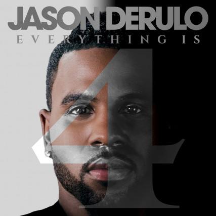 Jason Derulo est pour le moins prolifique. À peine un an après la sortie de...