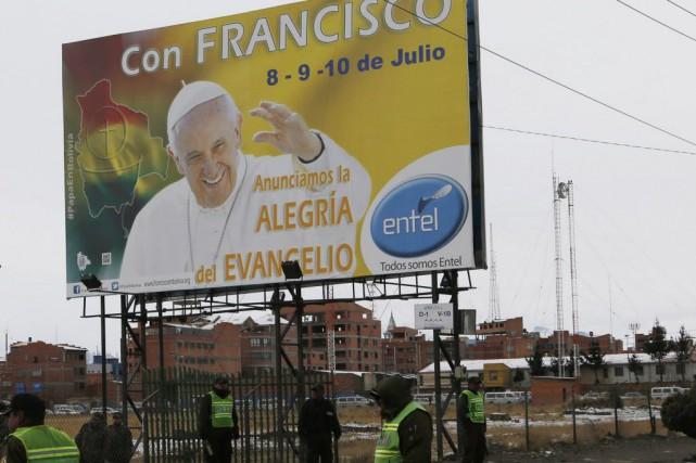 L'Amérique latine héberge la majorité des 1,2 milliard... (Photo Juan Karita, AP)