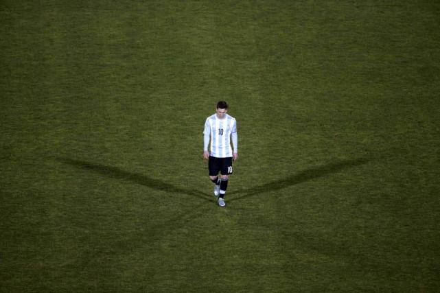 La déception de samedi survient moins d'un an... (Photo Ricardo Moraes, Reuters)
