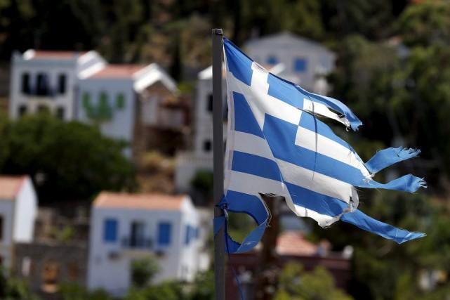 vote grece