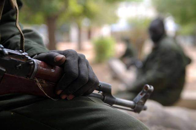 Le gouvernement sud-soudanais a annoncé dimanche que si les faits dénoncés par... (Photo SIMON MAINA, archives AFP)