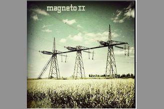 Magneto II Magneto...