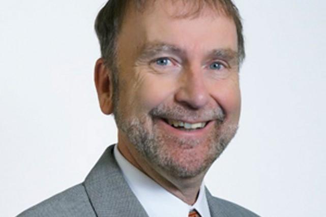 Michel Prévost...