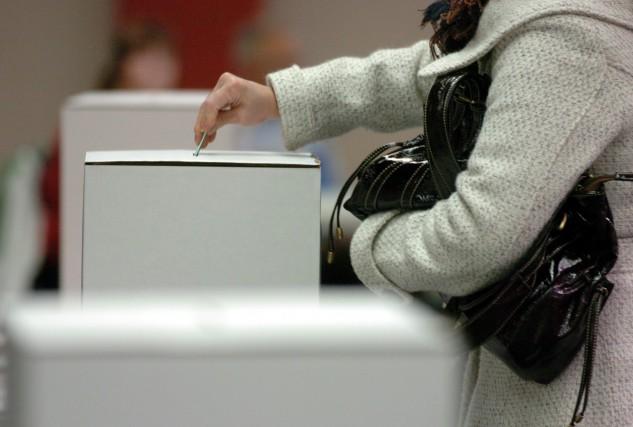 L'élection partielle dans le district de Châteaudun aura... (photo: François Gervais)