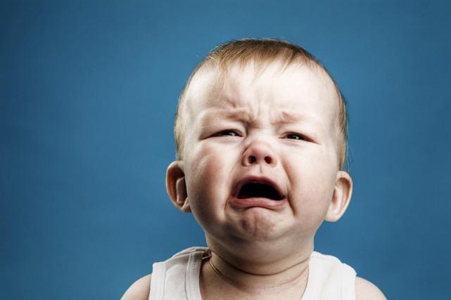 On les appelle BABI: bébés aux besoins intenses. Ils dorment peu, pleurent... (PHOTO THINKSTOCK)