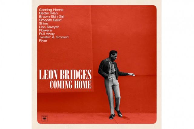 Bien qu'il semble issu de l'âge d'or de la musique soul, Leon Bridges n'a que...