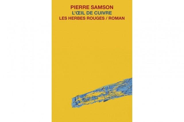 Pierre Samson est maître ès descriptions. Chose rare de nos jours en...