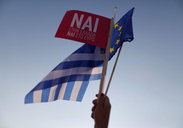 «Ce référendum improvisé constitue un tragique gaspillage de... (PHOTO CHRISTIAN HARTMANN, REUTERS)