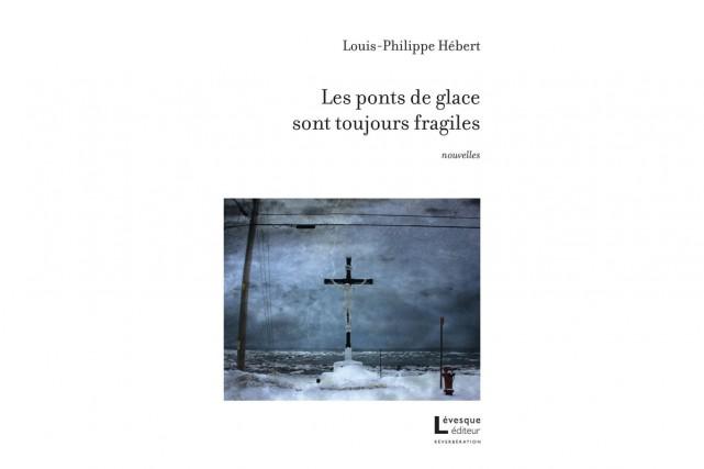 Louis-Philippe Hébert s'aventure en terrain rare en abordant le genre du...