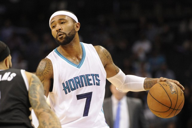 Mo Williams... (PHOTO REUTERS)