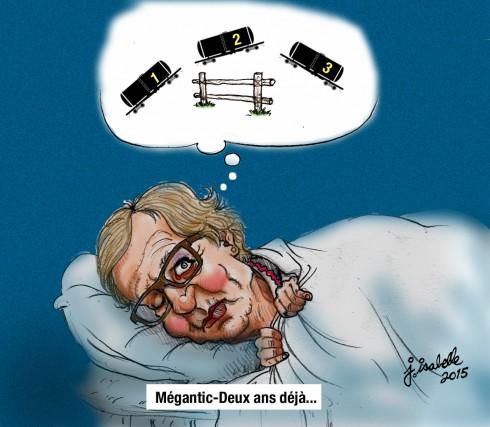 Caricature du 7 juillet 2015