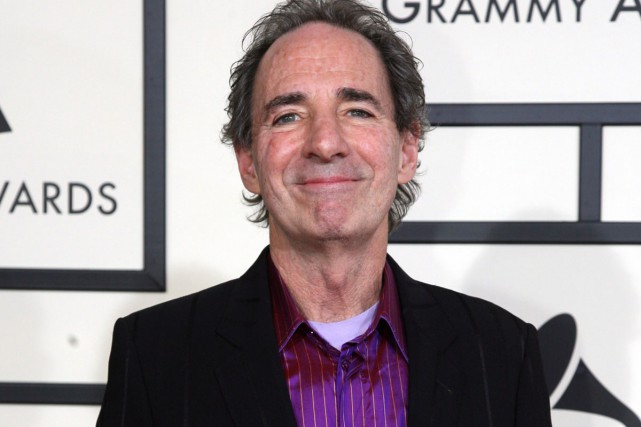 Harry Shearer... (PHOTO ARCHIVES AFP)