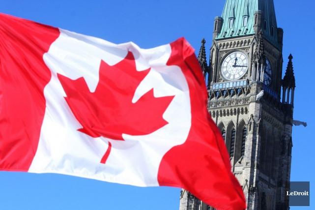 Le gouvernement canadien était aussi invité à expliquer... (Photo Étienne Ranger, Le Droit)