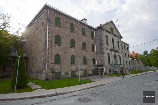 L'avenir de la prison Winter pourrait bien devenir plus clair vers le milieu du... (Archives La Tribune, Julien Chamberland)