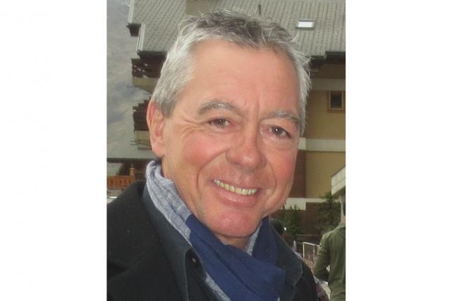 Philippe Rochat... (PHOTO WIKIPEDIA)
