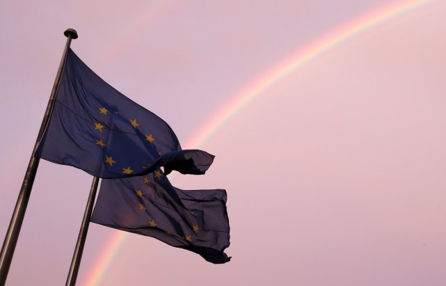 Les pays qui ont apporté leur soutien à... (PHOTO FRANÇOIS LENOIR, REUTERS)