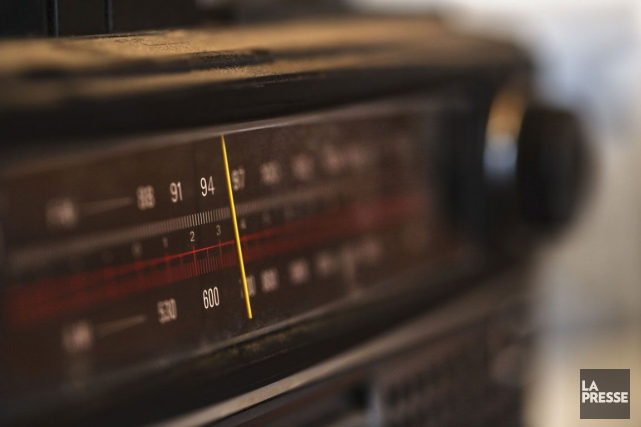 Radio-Galiléemanque gravement d'authenticité et projette une piété à... (Photothèque La Presse)