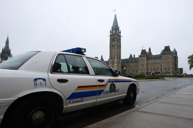 Le rapport provisoire, qui contient 25 recommandations, représente... (PHOTO ARCHIVES LA PRESSE CANADIENNE)