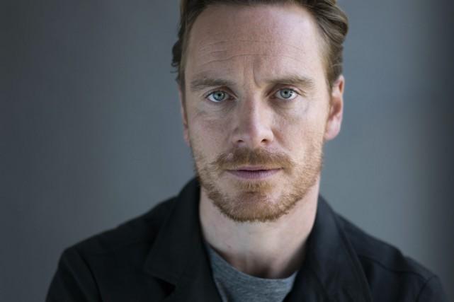Michael Fassbender... (PHOTO ARCHIVES AP)