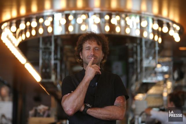 Mario Saint-Amand: «Gerry s'appropriait tellement bien les chansons... (Archives, La Presse)