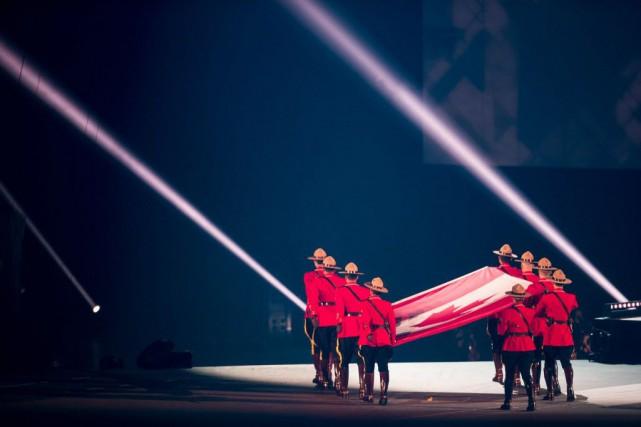Les Jeux panaméricains se termineront le 26 juillet.... (Photo GEOFF ROBINS, AFP)