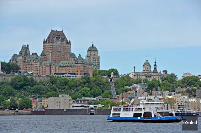 Dans la région de Québec, il s'est créé... (Photothèque Le Soleil, Pascal Ratthé)