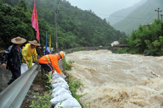 Les autorités provinciales du Zhejiang ont déjà procédé... (PHOTO AP)