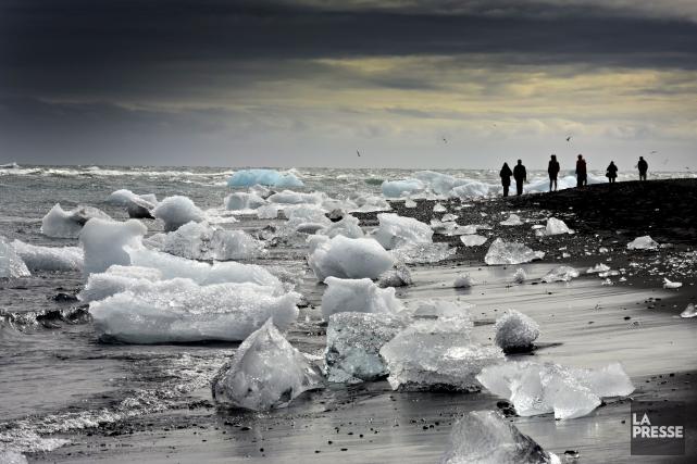 Un réchauffement de 2oC entraînerait une hausse de... (PHOTO BERNARD BRAULT, ARCHIVES LA PRESSE)