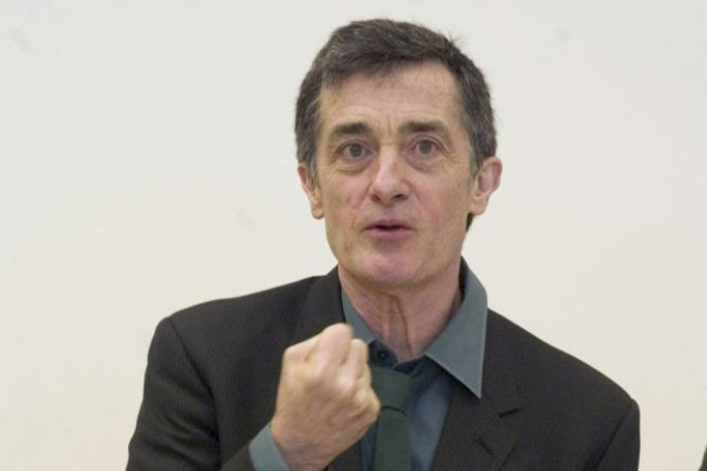 Roger Rees, en 2006.... (Photo Jim Cooper, Archives AP)