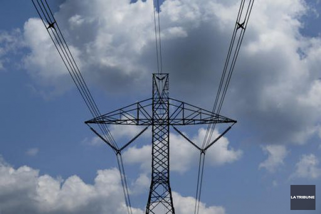 Le projet d'interconnexion Québec - New Hampshire rencontre encore de la... (Imacom, René Marquis)