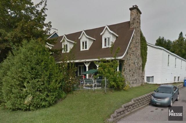 LaVilla des nobles gens dans Beauport... (Google Street View)