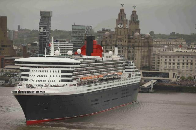 Cunard, la plus ancienne compagnie de croisière, demeure... (Photo archives Reuters)