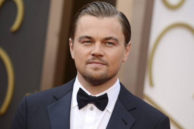Leonardo DiCaprio... (PHOTO ARCHIVES AP)