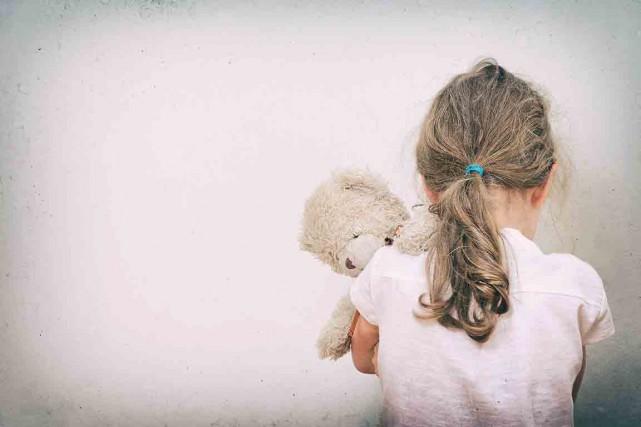 Gabrielle est restée 15 ans dans une famille... (Photo Shutterstock, Dmitri Maruta)