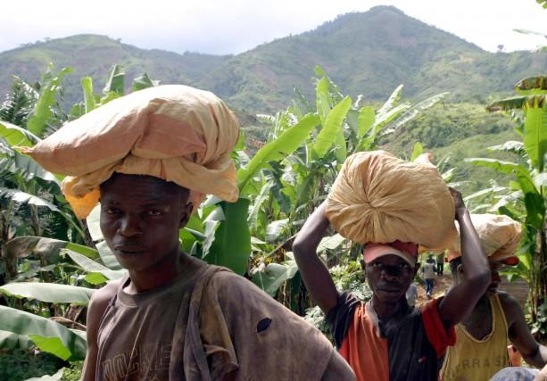 «Dans les pays en développement où Médecins Sans... (PHOTO DAVID LEWIS, ARCHIVES REUTERS)