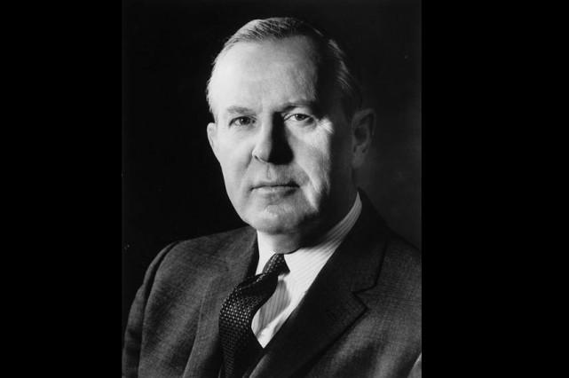 Le premier ministre canadien Lester B. Pearson a... (Wikipedia)
