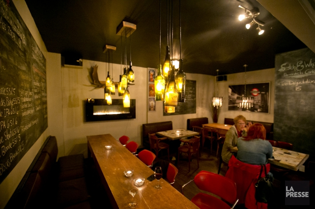 Où manger, boire et dormir au Saguenay-Lac-Saint-Jean? Notre répertoire de... (Photo David Boily, La Presse)