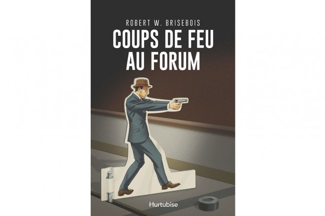 Le 17 mars 1955, au Forum de Montréal, il y a l'émeute due à la présence de...