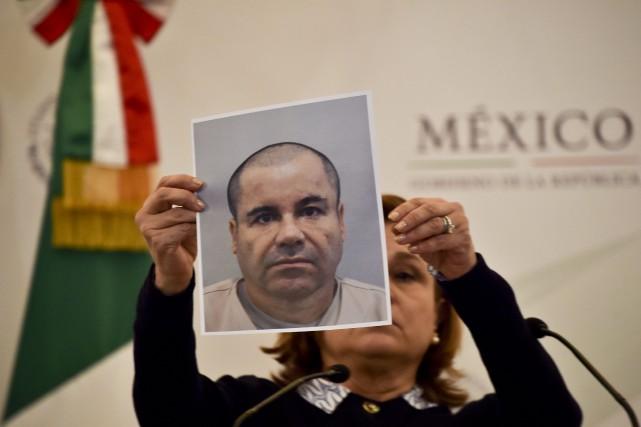 Il a fallu 18 minutes aux gardiens de... (PHOTO Yuri CORTEZ, AFP)