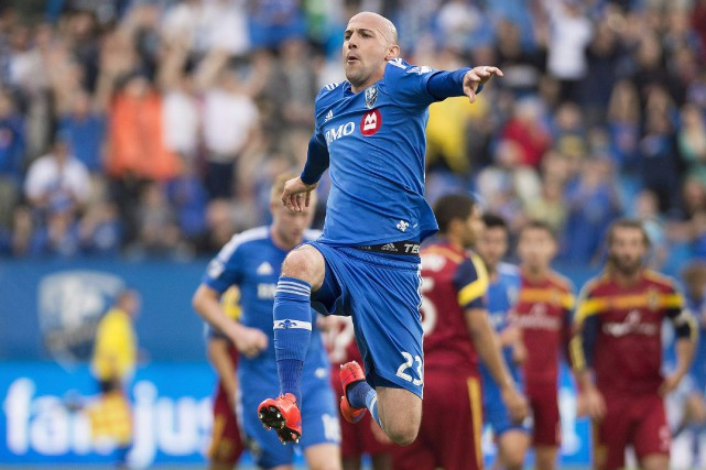 Laurent Ciman... (PHOTO ARCHIVES LA PRESSE CANADIENNE)