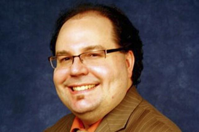 Me Kevin Lebeau de l'Association des propriétaires du... (photo fournie par l'APQ)