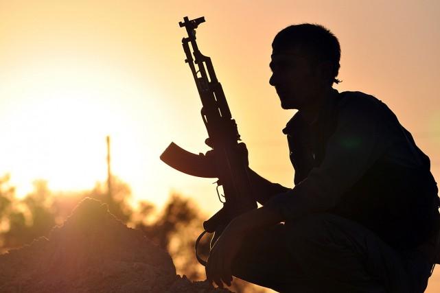 L'Arabie saoudite, pays du Golfe à majorité sunnite,... (PHOTO DELIL SOULEIMAN, AFP)