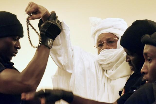 Le prévenu, 72 ans, qui avait annoncé son... (PHOTO SEYLLOU, AFP)
