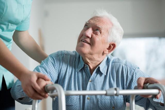 Il est extrêmement difficile pour une personne âgée... (Shutterstock, Photographee.eu)